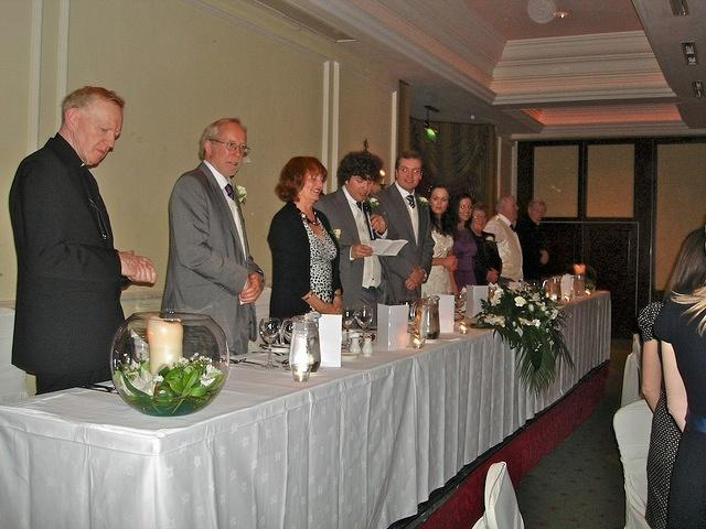 The Top Table